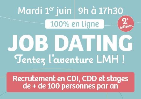 job dating lmh